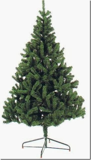 ヌードツリー180cm