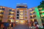 Фото 4 Odessos Hotel