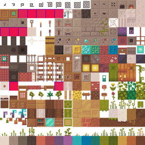 Dandelion-Texture Pack