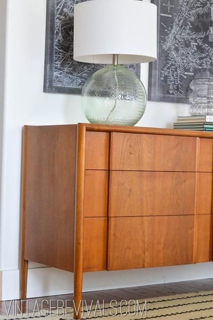 Vintage Drexel Dresser @ Vintage Revivals