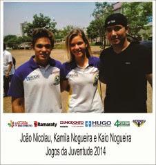 www.judo.org.br - Jogos da Juventude 2014