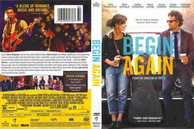 Begin Again – Latino