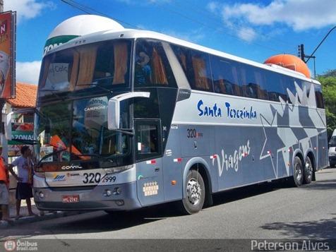 Santa Terezinha Viagens 999