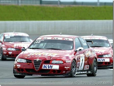 Alfa Romeo 156 GTA Autodelta (2004)5