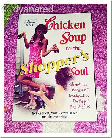 soup book