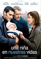 Una Niña en Nuestras Vidas Poster