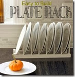 Easy to build Plate Rack1