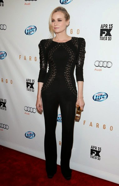 Diane Kruger Fargo Screening NYC nJ2rCpURCEdl