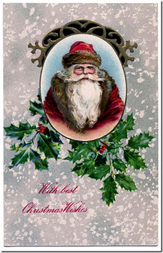 vintage santa graphicsfairy2