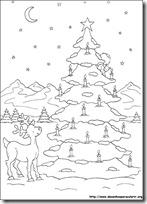 arbol navidad blogcolorear (6)