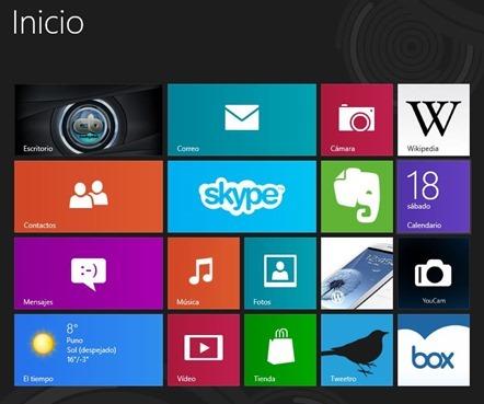 SkypeOnWindows8