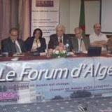 Le 10ème FORUM d'ALGER consacré à l'énergie aura lieu le 23 février 2013 dans FORUM D'ALGER EMERGY 220