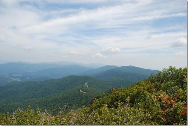 08-24-2011 A Shenandoah NP - Stony Man Hike (32)
