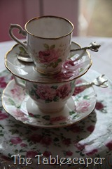 Senior Tea 031