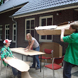 Kamp 2008 Veldhoven