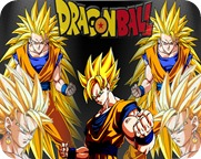 Download Wallpaper Dragonball GT