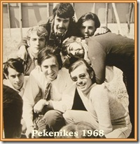1968 FOTO PEKENIKES
