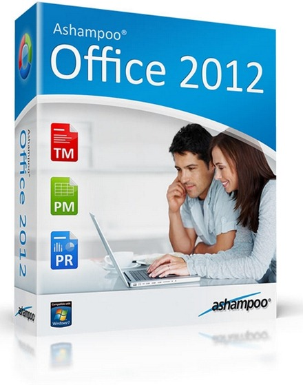 Ashampoo Office 2012
