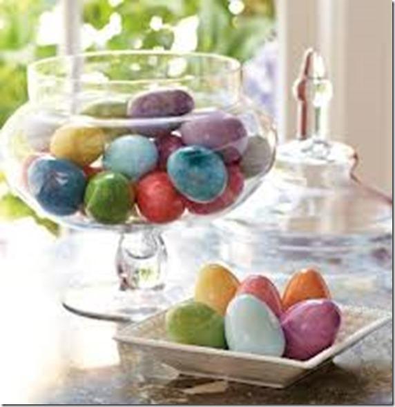 alabaster eggs