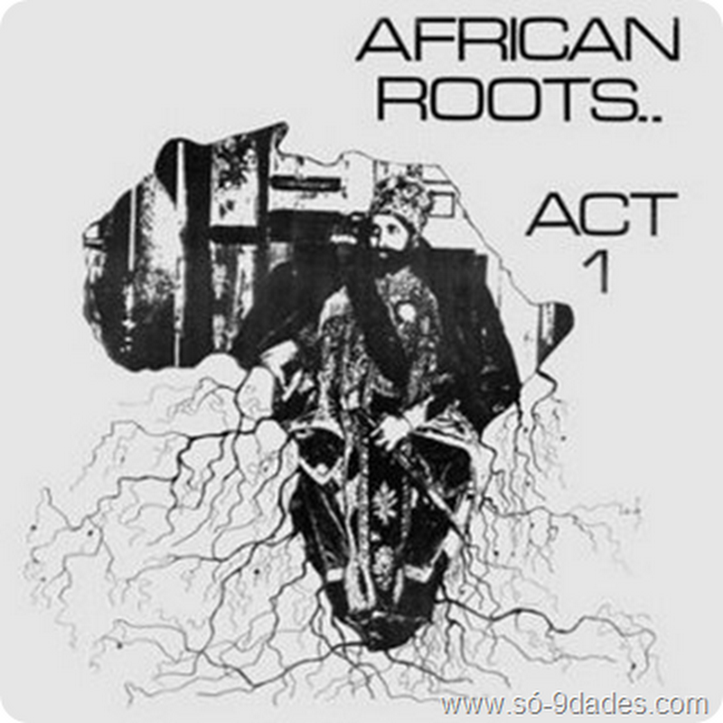 Afrikan Roots - Nyekx In The Jungle (Roots Mix) [Download House]2011