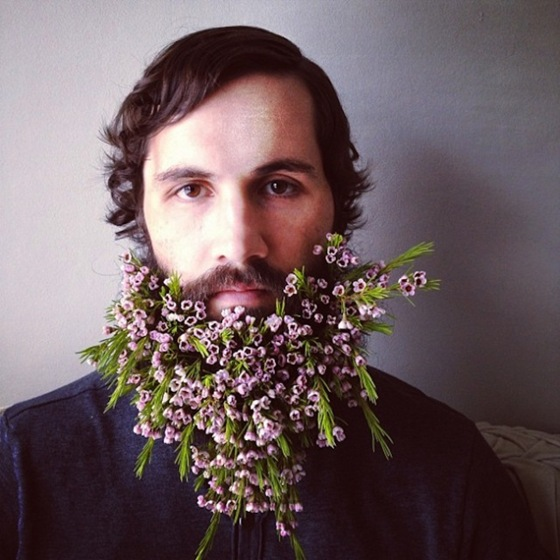 floral-beard