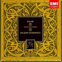 Elgar Barbirolli