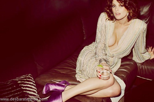 ashley greene linda sensual gata sexy hot photos fotos desbaratinando (62)