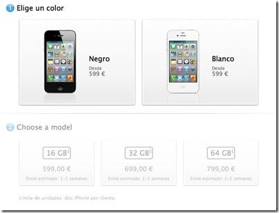 Precios-iPhone-4s