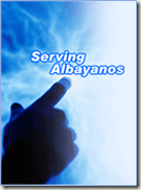 ALECO_serving_Albayanos