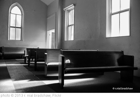 'church-pews.jpg' photo (c) 2013, r. nial bradshaw - license: https://creativecommons.org/licenses/by/2.0/