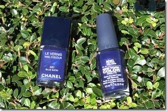 chanel-blue-satin-vs-nyc-west-village-al-sol