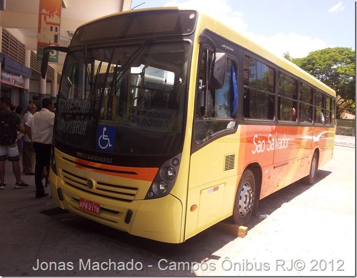 170 São Salvador