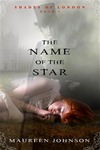 Maureen Johnson The Name of the Star
