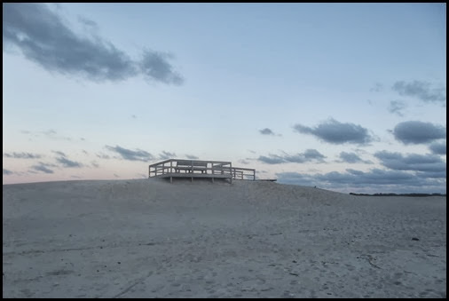 Sunrise at Assateague 035