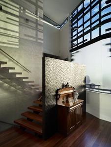 diseño-escaleras-madera-y-acero
