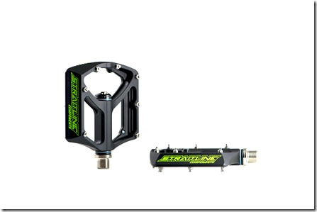 AMP Ltd Pedal