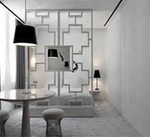 muebles-de-diseño-blanco-y-negro