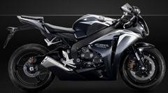 Honda CBR1000RR-Bike
