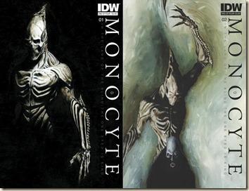 IDW-Monoctye-1&2