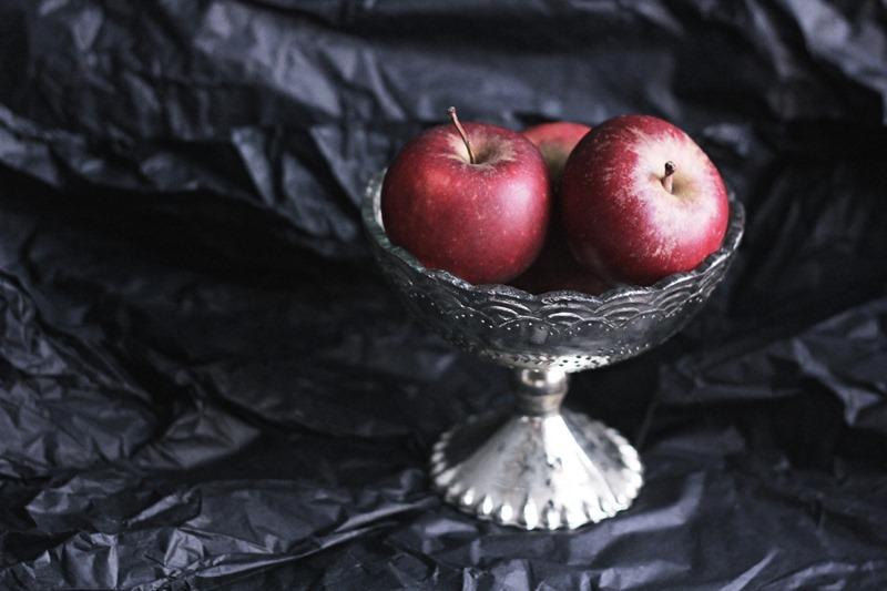 röda äpplen1