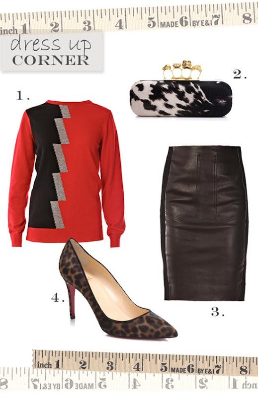 dress up corner #6 Urban Chic jpeg