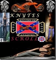 KNYTES SCROLL
