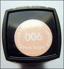 Revlon Pink Sugar