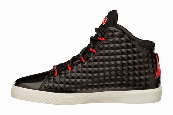 Nike LeBron XII 12 NSW Lifestyle Official Release Date