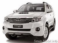 Sewa Mobil Jogja Murah Nirwana Transport