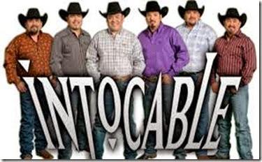 Concierto de Intocable en Monterrey