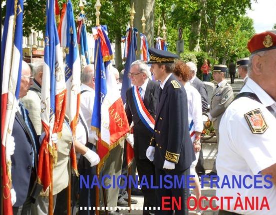 nacionalisme francés en Occitània