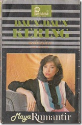 Maya Rumantir_1982 Daun Daun Kering