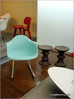 Heman Miller: 1st Concept Space Showroom at Serendra