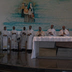 Vigília da beatificação de Irmã Dulce